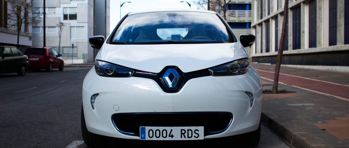 , Renault sigue apostando por el eléctrico