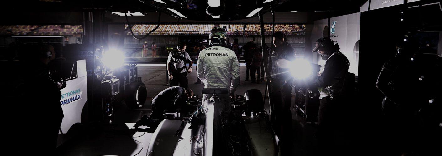 , F1, ¿Qué te ha pasado?