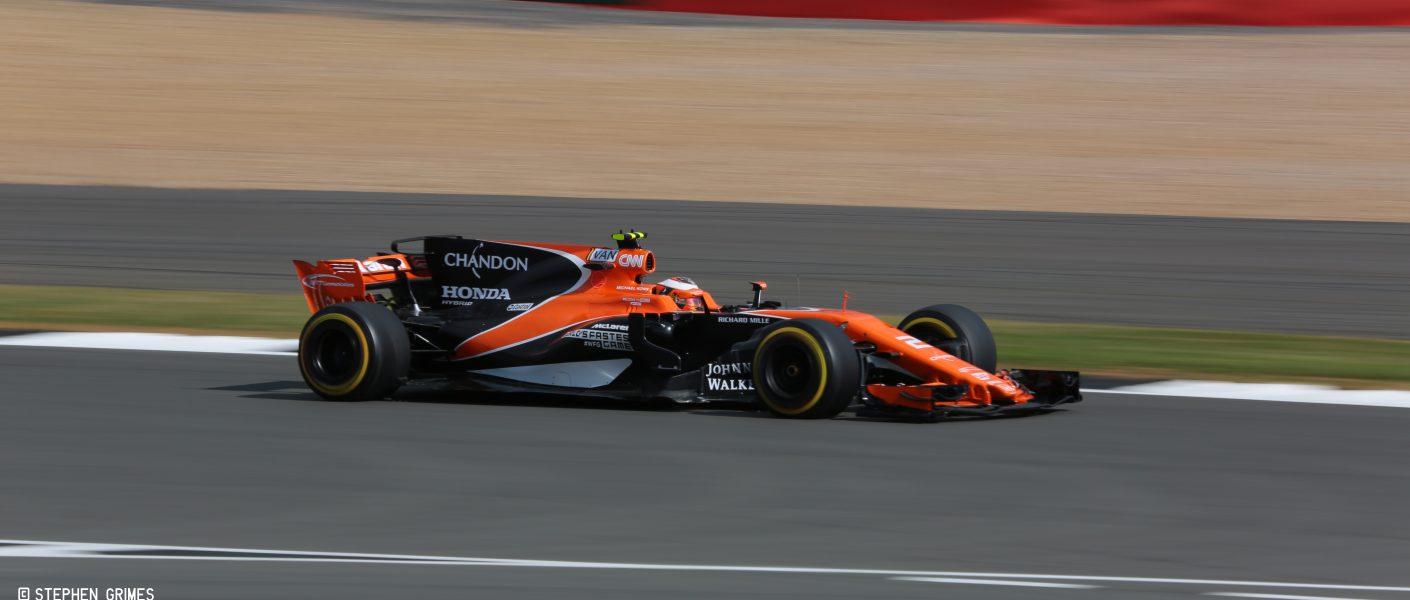, La F1, como antaño