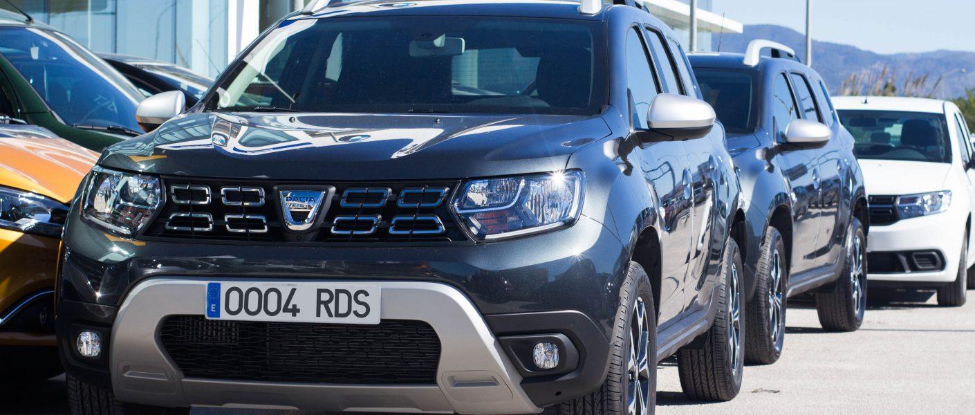 , Dacia Duster 2018: cada vez más Renault