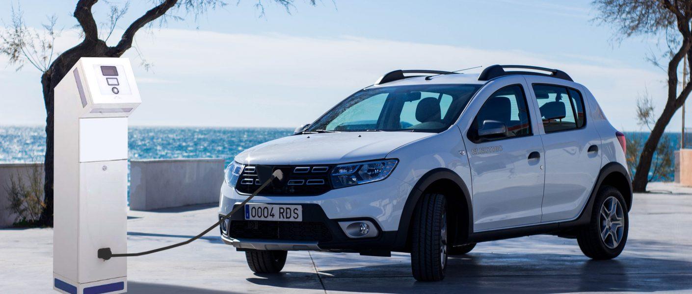 , ¿Un Dacia eléctrico?