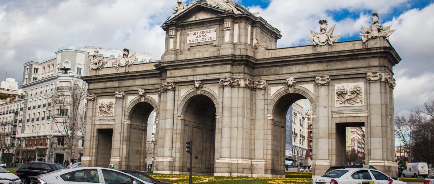 madrid, Madrid no te dejará circular sin etiqueta ambiental