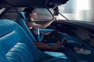 vehículos híbridos, e-LEGEND: el futuro de los vehículos híbridos y eléctricos