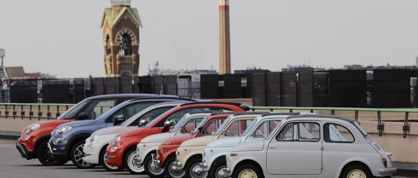 fiat, Fiat, o cómo hacer resurgir una marca