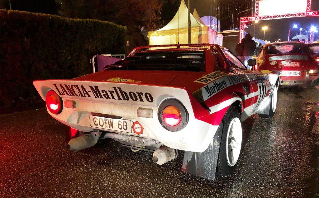 Rallye Monte-Carlo, Rallye Monte-Carlo Histórico: Un rally para no perderse