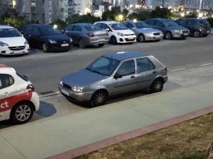 ¿Debo cambiar de coche?
